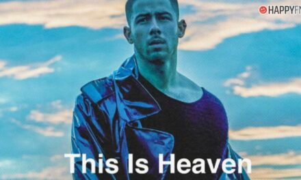 Nick Jonas se emociona con el video musical de «This is heaven»